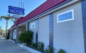 Regency Motel Brea Ca
