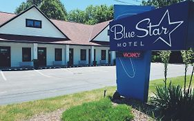 Blue Star Motel Douglas Michigan