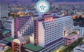Twin Towers Hotel Bangkok