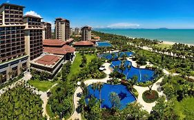 Narada Sanya Yalong Bay (ex.holiday Inn Resort Yalong Bay) 5 *