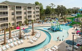 Holiday Inn Club Resort Myrtle Beach