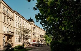 Bad Kissingen Hotel Kaiserhof Victoria