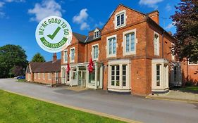Clumber Park Hotel Reviews