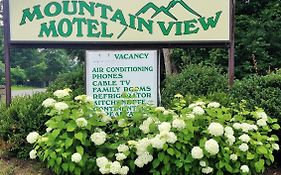 Mountain View Motel Great Barrington Ma