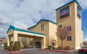 Howard Johnson Inn And Suites Vancouver