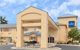 Baymont Inn And Suites Fort Wayne