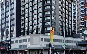 Naumi Studio Hotel Sydney - Formerly Known As Rendezvous Sydney Central