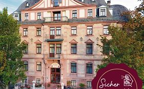 Wellness Residence Bad Kissingen