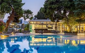 Oasis Hotel Athens