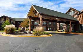 Grizzly Bear Grand Resort