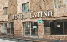 Hotel Latino photos Exterior
