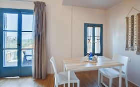 Refreshing Apartment in Lesvos Island With Balcony Πέτρα