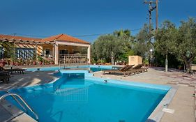 Enticing Apartment in Lesbos Island With Pool Πέτρα