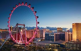 The Linq Hotel Las Vegas Nevada