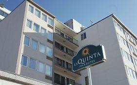 La Quinta Inn Downtown Seattle