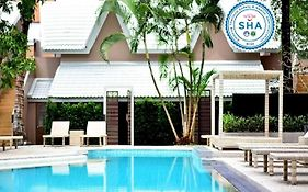 Emerald Garden Resort Krabi