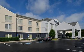 Fairfield Inn And Suites Charlotte Arrowood