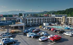 Island Drive Lodge - Pigeon Forge, Tn