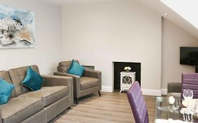 Belfast Serviced Apartments - Eglantine