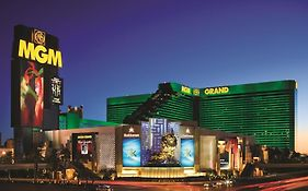 Mgm Grand Hotel & Casino By Suiteness