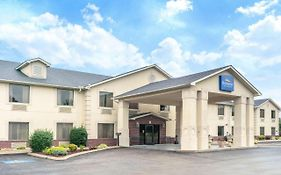 Baymont Inn And Suites Albany