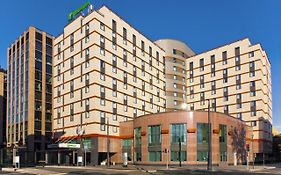 Holiday Inn Moscow Lesnaya, An Ihg Hotel photos Exterior
