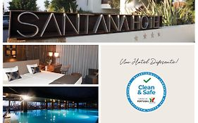 Santana Hotel & Spa Vila Do Conde Portugal