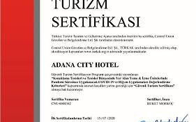 Adana City Boutique Hotel photos Exterior