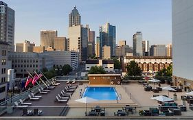 Crowne Plaza Midtown Atlanta Ga