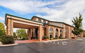 Best Western Music Capital Inn Branson Mo