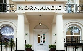 Normandie Hotel Londres