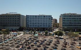 Hotell Ibiscus Rhodos