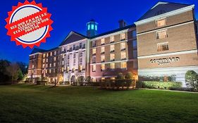 Courtyard Marriott Chapel Hill