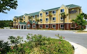 Microtel Panama City Fl
