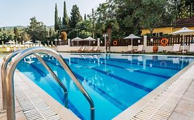 Dominoes Apartments Corfu Island
