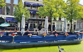 Bridges Hotel Delft