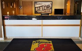 Super 8 Edmonton International Airport