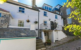 The Anchorage St Ives 3*