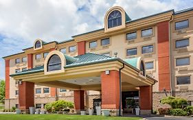 Holiday Inn Express Green Mountain Branson Mo