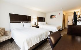 Holiday Inn Bothell Wa
