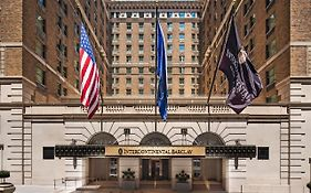 Intercontinental Barclay New York