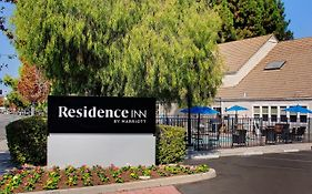 Residence Inn Mountain View