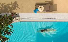Rodos Park Suites & Spa Rhodes Island 5* Greece