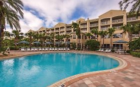Holiday Inn Resort Cocoa Beach Fl