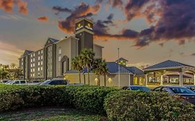 La Quinta Inn And Suites Panama City Fl