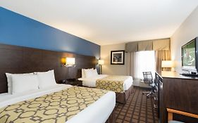 Baymont Inn & Suites Morton