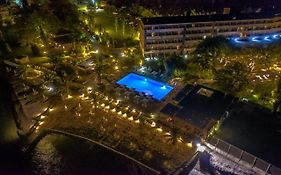 Long Beach Resort Hotel - Αίγιο
