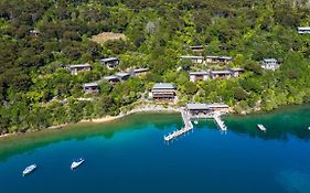 Bay Of Many Coves Resort