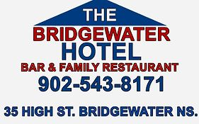 The Bridgewater Hotel