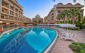 Kirman Hotels Belazur Resort Spa Belek